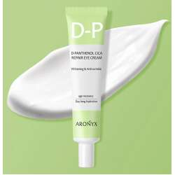 Medi Flower ARONYX D-Panthenol Cica Repair Eye Cream Крем для кожи вокруг глаз