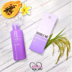 DOBLE ME Rice Bran Enxyme Powder Wash