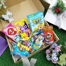 детский SWEET BOX