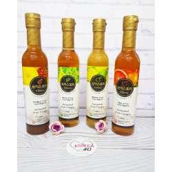 Питьевой фруктовый уксус V.STORY Fermented Vinegar для здоровья