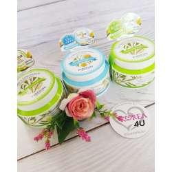 Отбеливающий крем с экстрактом чайного дерева и лемонграсса PUREMIND TEA TREE & LEMONGRASS whitening cream