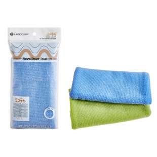 Sungbo Shower Towel Мочалка для тела