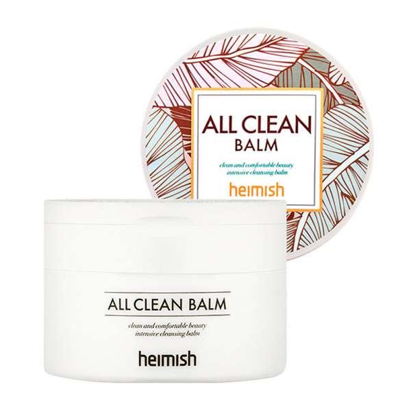 Heimish All Clean Balm Очищающий бальзам