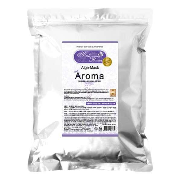 Original Modeling Pack (Aroma). Альгинатная маска арома