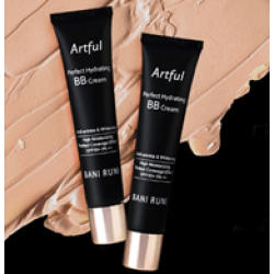 ББ-крем Medi Flower Artful Perfect Hydrating B.B Cream - Color 21, Color 23