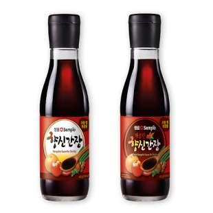 SEMPIO HANGSHIN SAUCE FOR STIR-FRY Cоевый соус для жарки и тушения