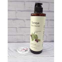 Medi Flower Torreya Body Cleanser Гель для душа