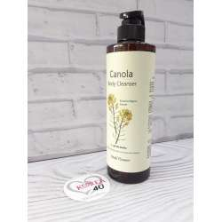Medi Flower Гель для душа Canola Body Cleanser