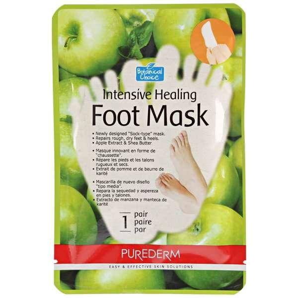 Маска для ног Purederm foot mask