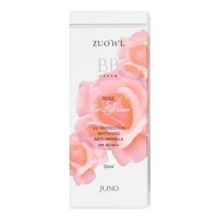 Juno ZUOWL Rose BB Cream