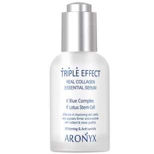 MEDI FLOWER ARONYX Triple Effect Serum Серум для лица с тройным эффектом
