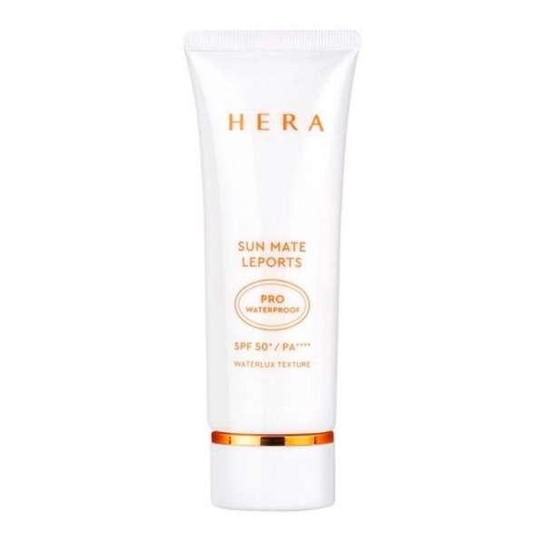 Водостойкий солнцезащитный крем SPF50+ PA++++ HERA