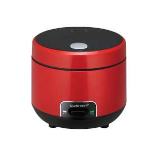 Cuchen Electic Insulated Rice Cooker CJE-A0601