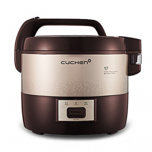 Cuchen Electic Insulated Rice Cooker CJE-A1701