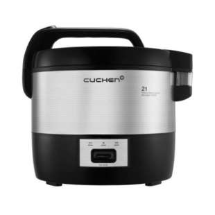 Cuchen Electic Insulated Rice Cooker CJE-A2101