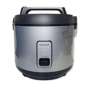 Cuckoo Rice Cooker CR-1720G