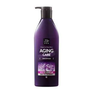 MISE EN SCENE  Aging Care Shampoo Антивозрастной шампунь