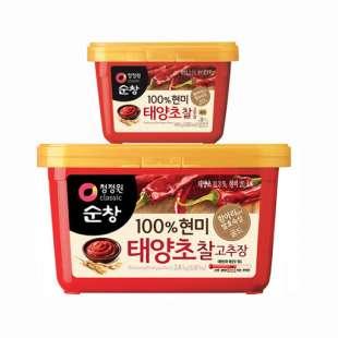 DAESANG Корейская перцовая паста «Кочудян»