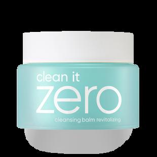 Очищающий щербет BANILA CO Clean it Zero Cleansing Balm Revitalizing