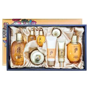 The History Of Whoo Gongjinhyang Special 3 Set