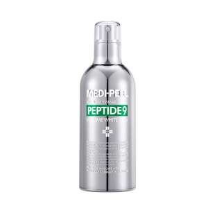 MEDI-PEEL Peptide 9 Volume White Cica Essence Кислородная эссенция с центеллой