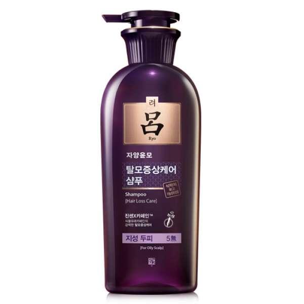 Шампунь против выпадения волос RYO Jayang Yoon Mo Hair Loss Care Shampoo