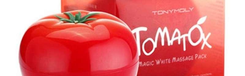 В чем заключается уникальность косметики Tony moly?